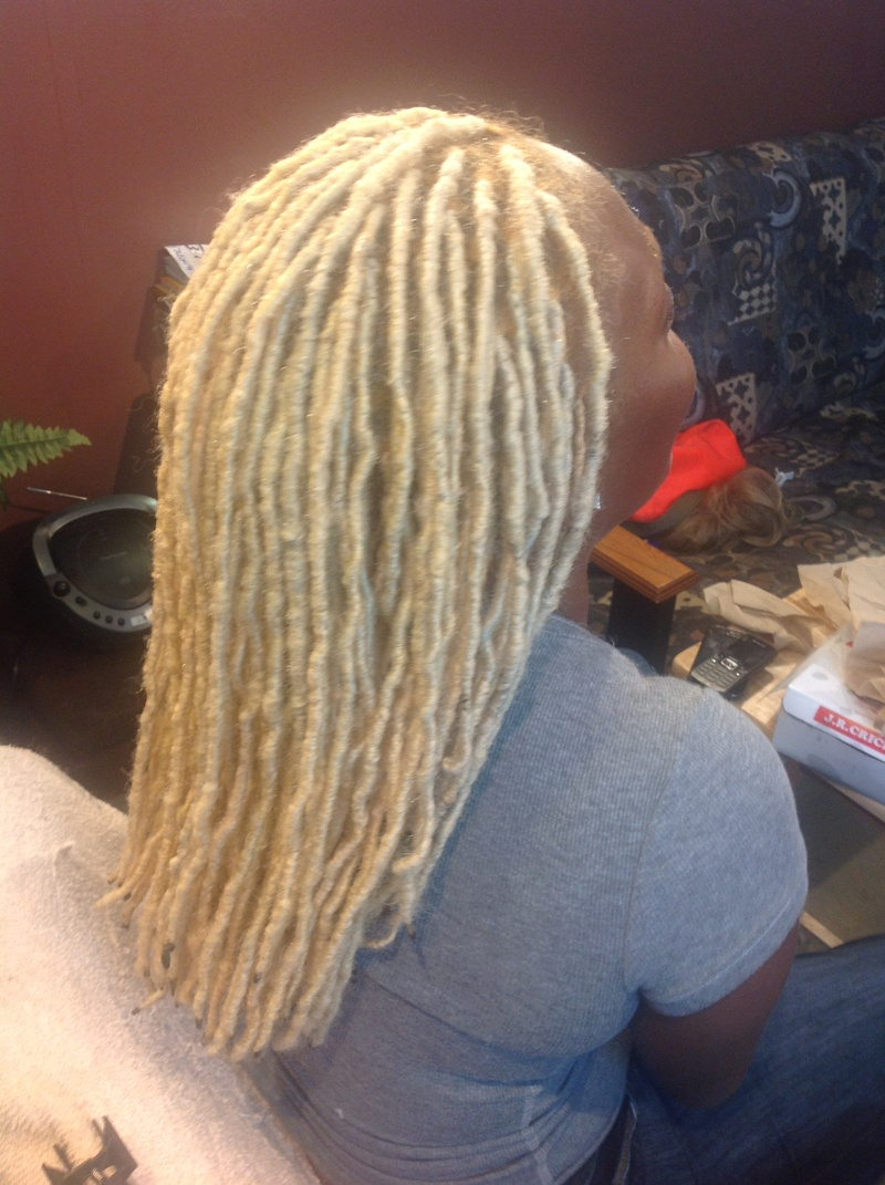 Goddess dreadlock extensions and more by keisha questions and full head shoulder length goddess loc extensions pmusecretfo Choice Image