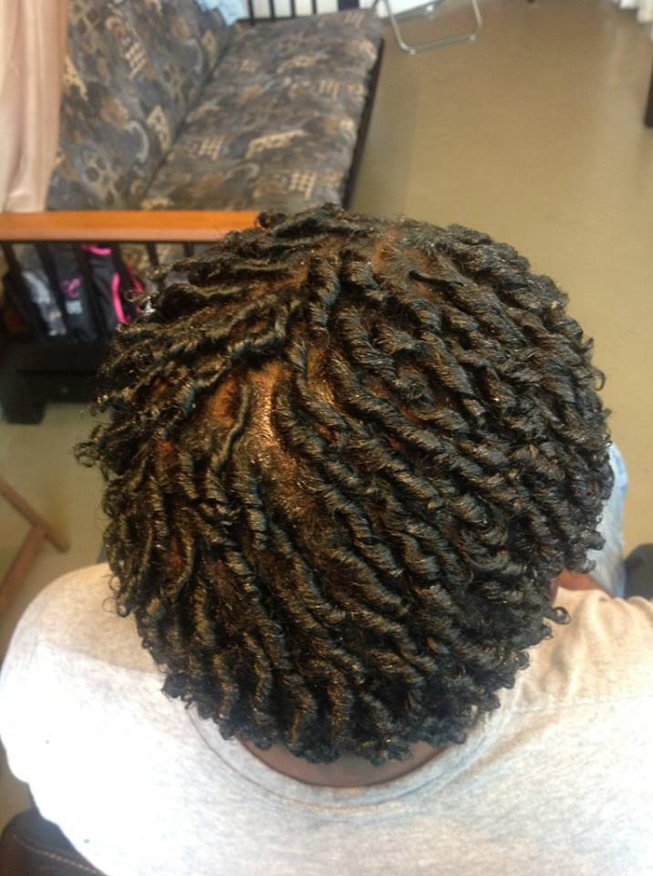 Dreadlock Training Academy Classes